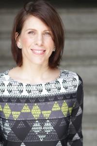 Emma Johsnson is the author of The Kickass Single Mom: Tarcher/Perigee 2017